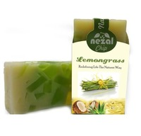 Nezal Chip  Lemongrass