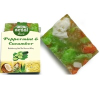 Nezal Rock Peppermint Cucumber
