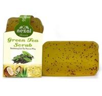 Aissia Green Tea Scrub