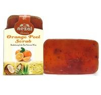 Aissia Orange Peel Scrub