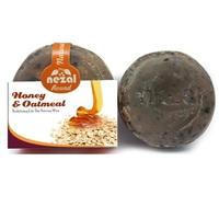 Nezal Round Honey Oatmeal