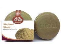 Nezal Round Multani Matti