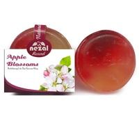 Nezal Round Apple Blossom