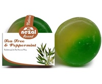 Nezal Round Tea Tree Peppermint