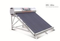Solar Water Heater  Ultra