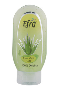 Aloe vera Gel with boosters