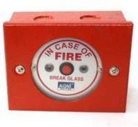 MCP Fire Alarm