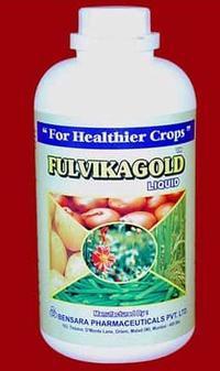 Fulvika Gold Liquid