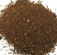 Organic Agriculture Soil