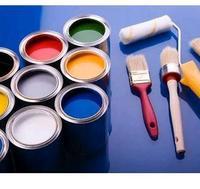 Acrylic Distemper Paints