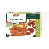 Soya Indi fries