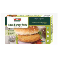 Soya Buger Patty