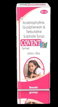 COVENT-KID SYRUP