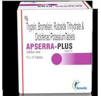 APSERRA PLUS Tablets