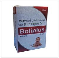 Boliplus Drops