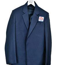 Uniform Blazer
