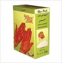 Henna - powder
