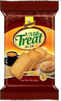 Milk Treat Rusk
