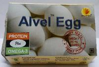 ALVEL Omega 3 eggs