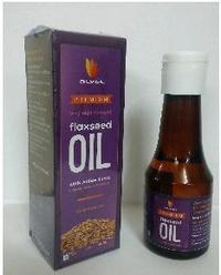 ALVEL Flax Seed Oil