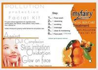 Anti Pollution Kit
