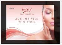 Anti Wrinkle Facial System