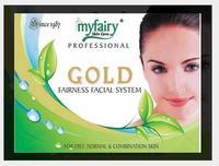 Gold Fairness Facial Cream