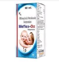 Meflox-Oz Syrup