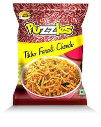 Hot Farali Chevdo