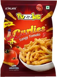 Curlies Tangy Tomato