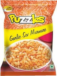 Garlic Sev Murmure