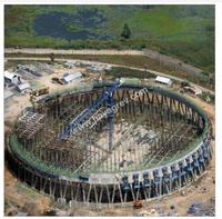 Cooling Tower Construction