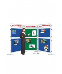Astra Exhibition Display Systems