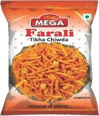 Faeali Tikha Chiwda
