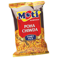 Poha Chiwda