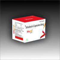 Silogrip (Silodosin)