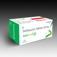 Cortnovia-18 (Deflazacort)