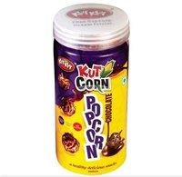 Yummy & Crunchy, Sweet Popcorn