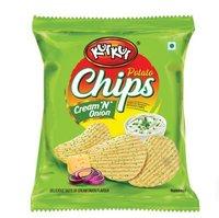 Tasty & Crunchy Chips