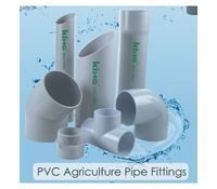 Agriculture Pipes & Fittings