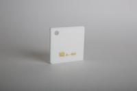 Alfaplas-402 White Cast Acrylic Sheets