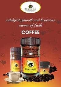 D'aromas Coffee