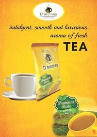 D'aromas Fresh Tea