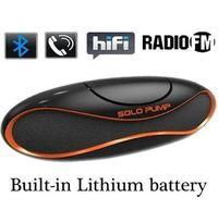 Bluetooth Speaker Pills