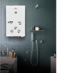Topaz - Instant Gas Water Heater