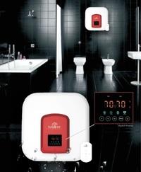 Quartz - Water Heater