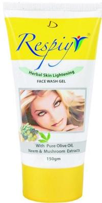 Skin LighteningFace Wash