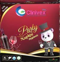 Multi Fold Party Napkin - Elite