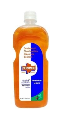Zermnol Antiseptics Lotion- 1Ltr