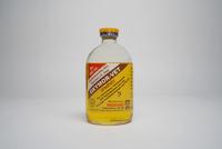 Oxytetracycline 5% (INJ. OXYMOR VET)